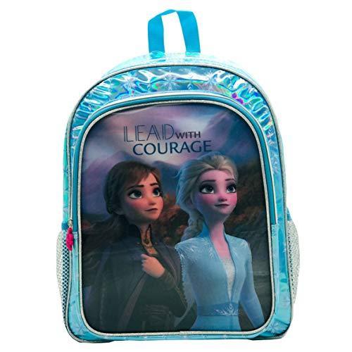 Mochila 5D Frozen ll Disney 42 cm la casita de dumbo