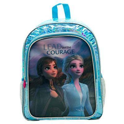 Mochila 5D Frozen ll Disney la casita de dumbo