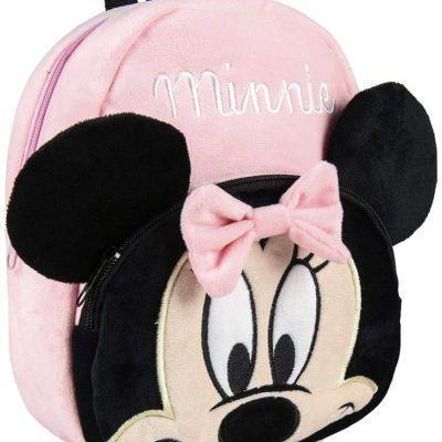 Mochila Minnie Disney Guarderia la casita de dumbo
