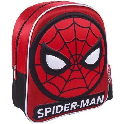 Mochila infantil 3d de Spiderman 2 la casita de dumbo