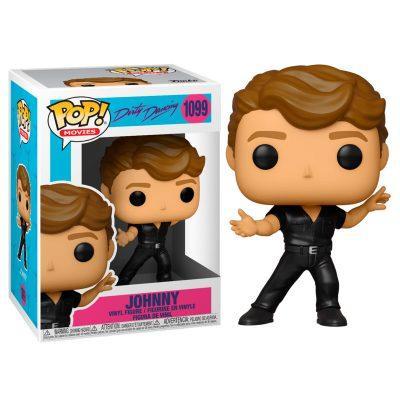 Figura POP Dirty Dancing Johnny Finale la casita de dumbo