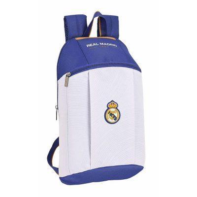 Mini Mochila Real Madrid la casita de dumbo