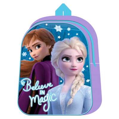 Mochila Frozen Disney 31cm. la casita de dumbo