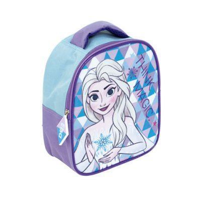 Mochila Guarderia Frozen ll Disney la casita de dumbo
