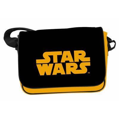 Bandolera Logo Naranja Star Wars la casita de dumbo