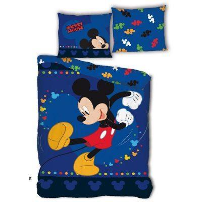 Funda Nordica Microfibra Mickey Disney la casita del dumbo