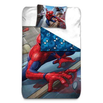 Funda Nordica Microfibra Spiderman Marvel la casita de dumbo