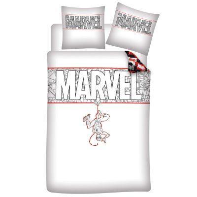 Funda nordica Spiderman Marvel cama 90 cm algodon la casita de dumbo